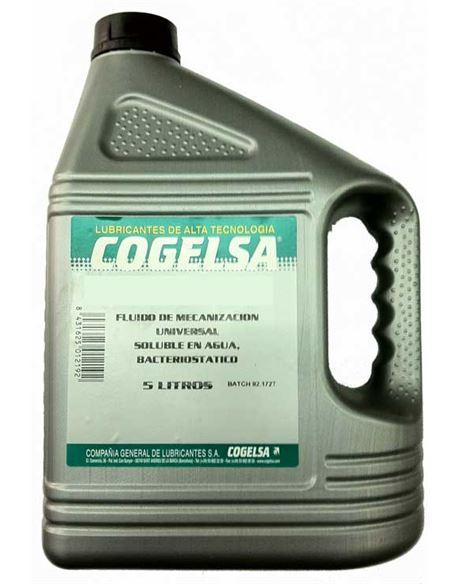Aceite hidraulico presol hm-68 5 lt. - BOTE5L