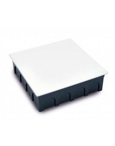 Caja empotrar 200x200x60 3204 - FAMCA003204