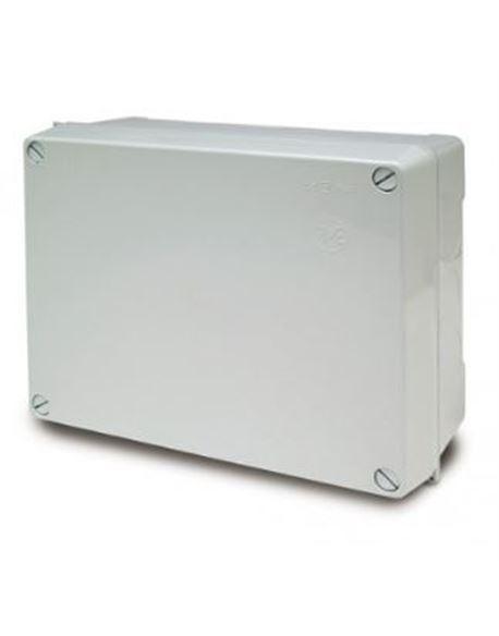 Caja estanca 310x240x125 s/conos 3075 - FAMCA003075