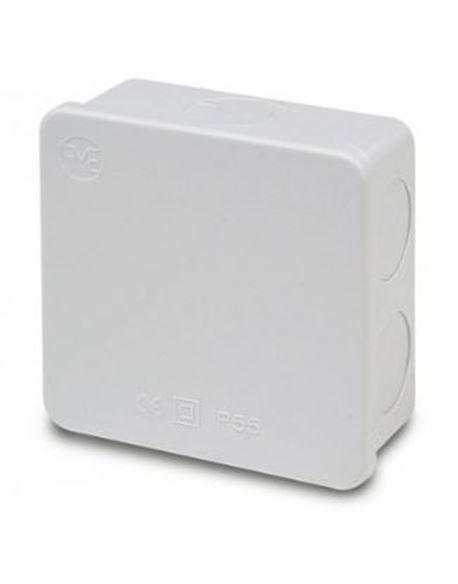Caja estanca 80x80x36 s/conos 3062 - FAMCA003062