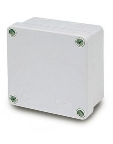 Caja estanca 100x100x55 s/conos 3071 - FAMCA003071