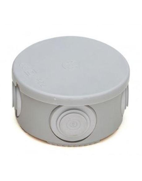 Caja estanca rda. 70x36 c/conos 3001 - FAMCA003001