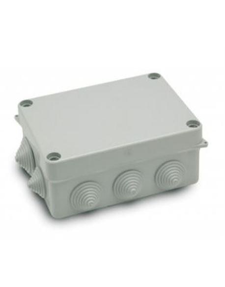 Caja estanca 153x110x63 c/conos 3012 - FAMCA003012