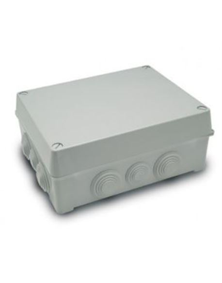 Caja estanca 310x240x125 c/conos 3015 - FAMCA003015