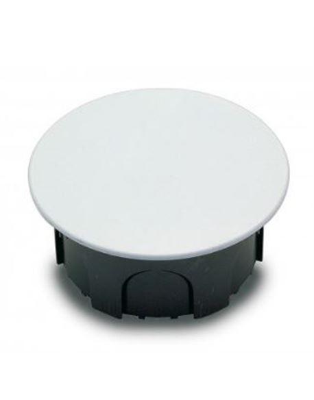 Caja empotrar redonda 80x40 3210 - FAMCA003210