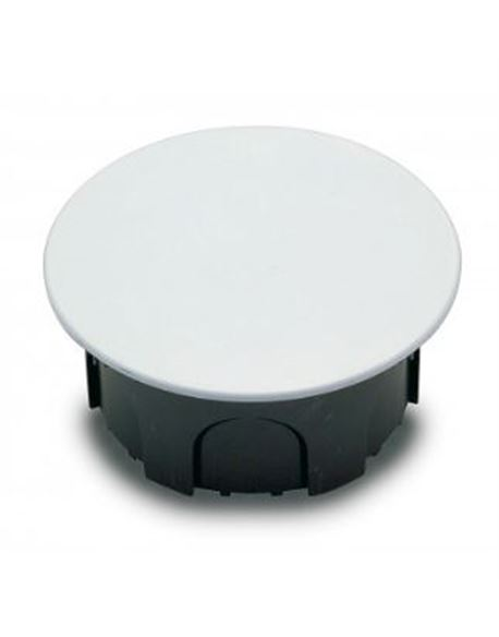 Caja empotrar redonda 100x50 3211 - FAMCA003211