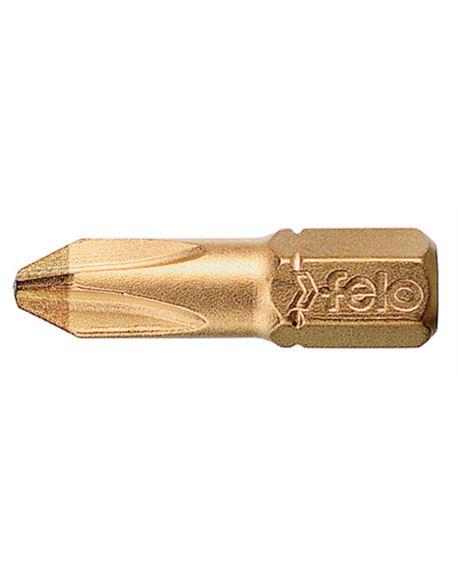 Blister 2 u. puntas c 6.3 tin ph2 - CHALLENGER_0220390