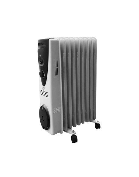 Radiador 2000 w. 9 elem. - ESF0804064244