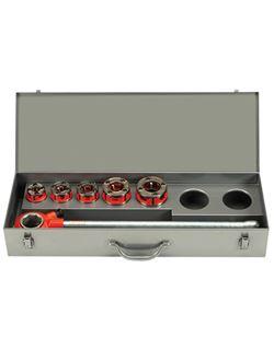 """Roscadora manual p/tubos 3/8-2"""" 13078"""""""