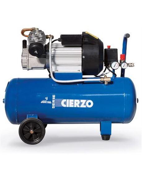 Compresor 2 hp 50 lts. - PUSCO02050