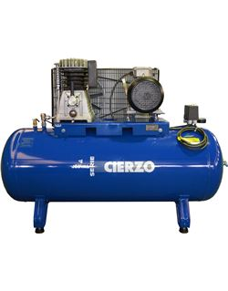 """Compresor 5.5 hp 300 lts. """"oferta"""""""