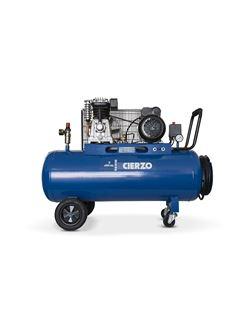 Compresor 2 hp 100 lts.