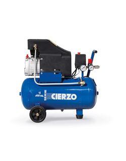 Compresor 2 hp 25 lts. OFERTA