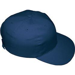 Gorra protectora en812 azul