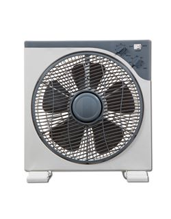 Ventilador box fan ø 30 50w cd33900