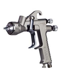 Pistola gravedad classic lux 1.80