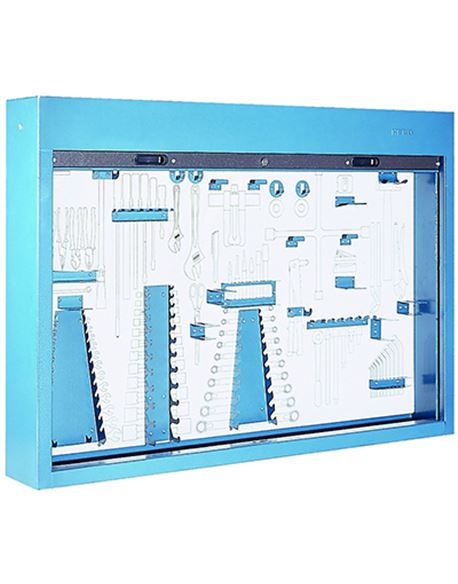 Armario herramientas ref. 110 13 1 - 110 13 1-0104-JPG
