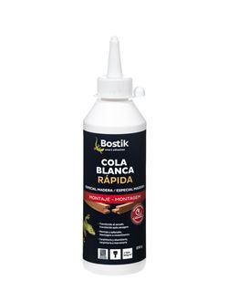 Bote adhes. madera r 250 ml.biberon 30240947