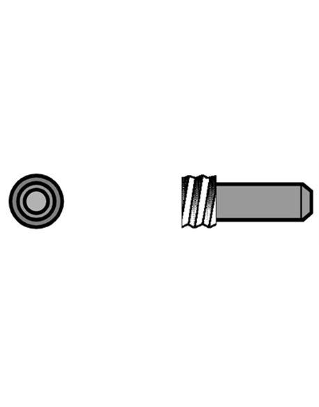 Adaptador rosca m-14 a espiga 8 mm. - 09_3_5
