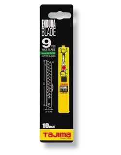 Paq. 10 cuchillas recambio cutter lcb-30