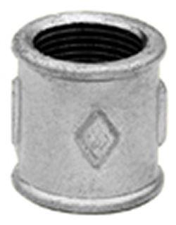 Manguito r/d galvanizado ref. 270 1/4''
