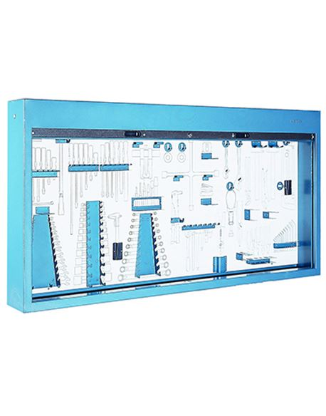 Armario herramientas ref. 110 18 1 - 110 18 1-0112-JPG