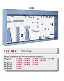 Armario herramientas ref. 110 18 1 - 110181