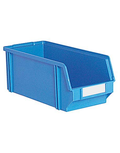 Caja plastico jealman ref. j-5 - PLASTIBOX-K-200-3L-0217-TIF