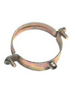 Abrazadera p/tubo m-6 standard 16