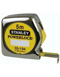 Flexometro powerlock 10 mts. ref. 33.442