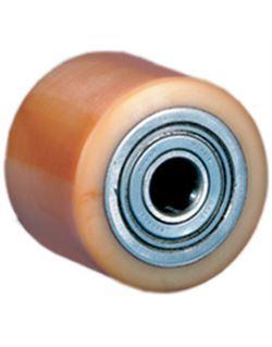 Rodillo poliuretano 82x70 (700 kg.)