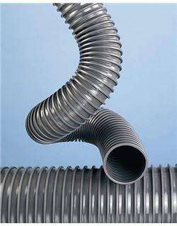 Mts. mang. espiral airflex 100 gris