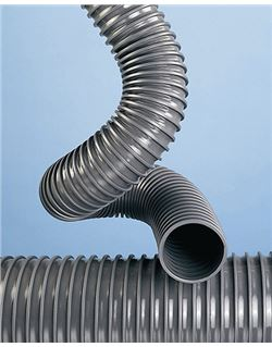 Mts. mang. espiral airflex 070 gris