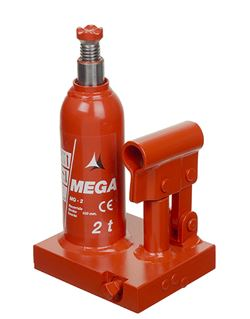 Gato hidraulico botella mg-02 (y-02