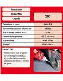 Bote ref. 290 250 ml. - LOCTITE 290