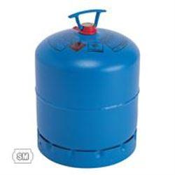 Botella gas 2,8 kg. 907 + carga