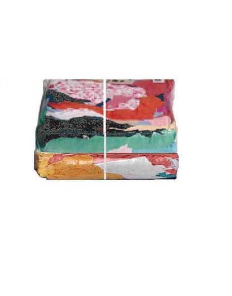Bala trapos punto chandal color 10 kg. 18 - COLOR 10KG