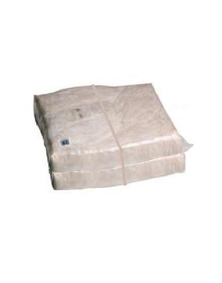 Bala trapos punto blanco 10 kg. - BLANCO 10KG