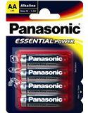 Pila alcalina pro-power 4 u. lr6pp - ESSENTIAL_RL06_BLISTER-0404-JPG
