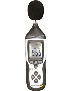 Sonometro st8851