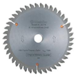 Disco sierra circular 190x30 alum. rf.28077